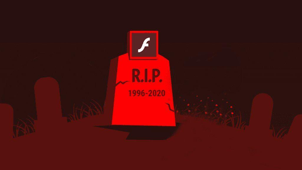 Adobe ucide oficial Flash până la sfârșitul anului 2020