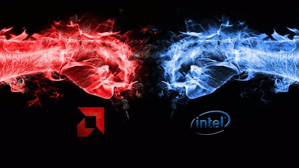Lupta s-a încheiat, Intel și AMD sunt parteneri…