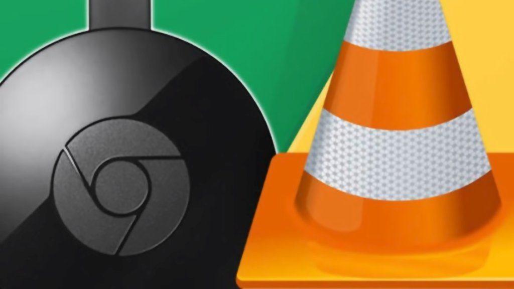 VLC a trecut la un nou nivel… Chromecast, 8K, 360 grade…